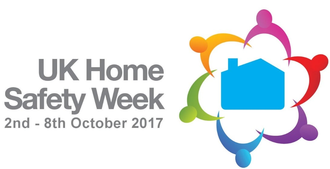 Home fire safety week