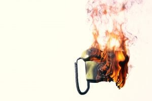 protect your business from fire