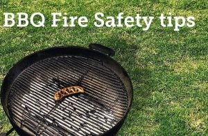 BBQ safety