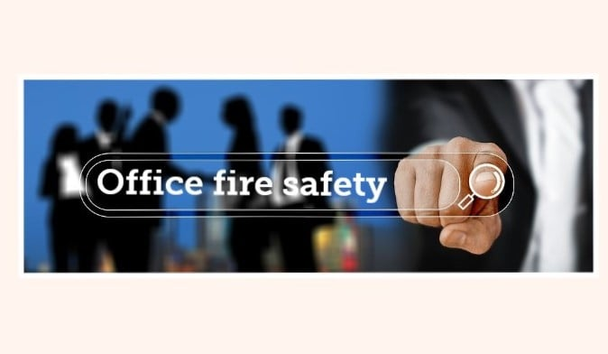 office fire safety
